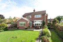 4 bedroom Detached home for sale in 2 Pasture Farm Close...