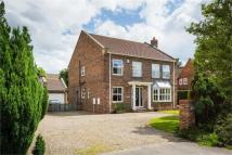5 bedroom Detached property for sale in Arden House, Selby Road...