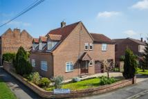 5 bedroom Detached house for sale in Church Close, Wheldrake...
