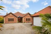 Firgrove Lodge Detached house for sale