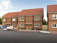 3 bed new property in Located to the rear of...