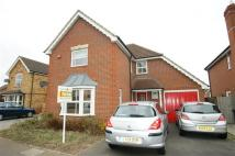 Detached home for sale in Cippenham