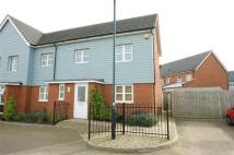 3 bed semi detached home in Ashmount Crescent...