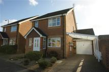 3 bed Detached home in Two Mile Drive, Cippenham