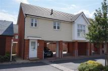 1 bed Terraced home for sale in Frimley Drive, Cippenham