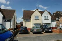 semi detached property in Anthony Way, Cippenham