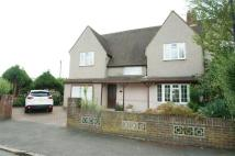 4 bedroom semi detached property for sale in St Georges Crescent...