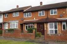 2 bedroom Terraced house in Wordsworth Road, Slough
