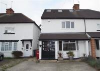 4 bedroom semi detached property in Hinton Road, Cippenham