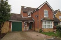 Lilley Way Detached property for sale