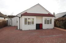 Royston Way Bungalow for sale