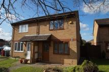 2 bed semi detached home for sale in Bader Gardens...