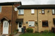 2 bed Terraced home in Hardy Close...