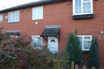 2 bedroom Terraced house for sale in Scarborough Way...