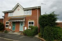 1 bed semi detached home in Hunters Way, Cippenham...