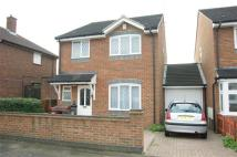3 bedroom Detached house in Washington Drive...