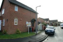 1 bedroom Terraced home for sale in Moore Close...
