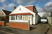 4 bedroom Detached house in Masons Road, Cippenham...