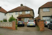 semi detached property in Cippenham Lane, Cippenham