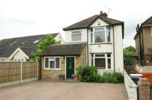 Detached home in Brook Path, Cippenham...