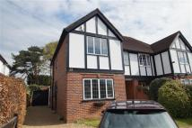 3 bed semi detached home in Lower Cippenham Lane...