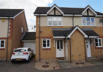 2 bed semi detached property for sale in Earls Lane, Cippenham...