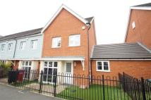 End of Terrace home in Dariel Close, Cippenham...