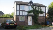 2 bed Detached house in Southgate Close...