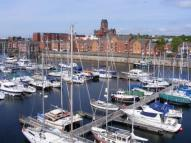 4 bed Penthouse to rent in South Ferry Quay...