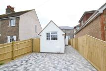 2 bedroom house in Richmond Road...