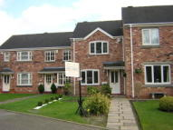 Terraced home to rent in Blairgowrie Drive...