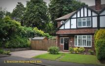 semi detached house in Brencon Avenue, Sale...