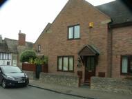 3 bed semi detached house to rent in Main Street, Bretforton...