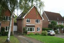 Detached home in Romney Drive, Bromley