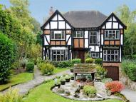 Detached property to rent in Camden Way, Chislehurst...