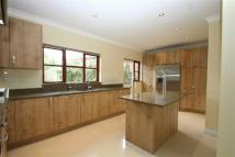 Detached property in Randolph Road, Bromley...