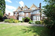 2 bed Flat in Wilderness Road...