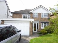 4 bed Detached house to rent in St George's Road...