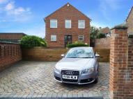 Detached property in Silverdale Road...
