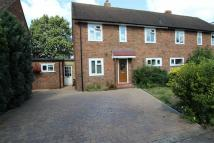 Faringdon Ave property to rent