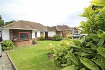 2 bedroom Detached Bungalow in Fosters Close...