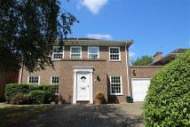 Detached property in Copperfield Way...