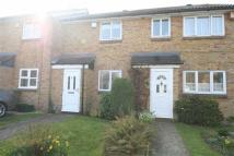2 bed Terraced home to rent in Doveney Close...