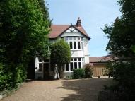 Detached property to rent in Crofton Lane, Orpington...