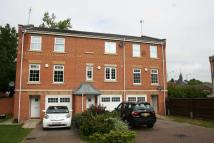 3 bed Town House to rent in Porthallow Close...