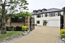 6 bed Detached home to rent in Ashfield Lane...