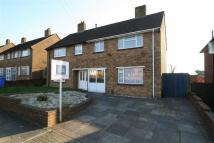 3 bedroom semi detached home to rent in Repton Road, Orpington...