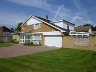 4 bed property to rent in The Spinneys, Bickley...