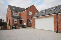 Stretton Road Detached property for sale