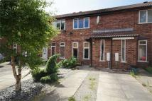 1 bed Terraced home for sale in Lydham Court, Acomb, YORK